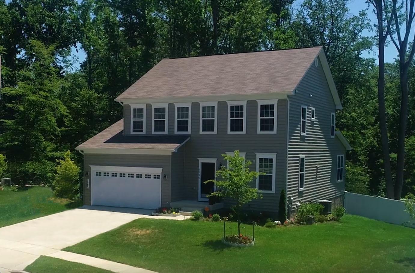 2938 Knight Ct Bryans Road MD New Home for Sale