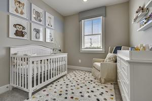 Windhaven Crossing New Homes in Durham, NC