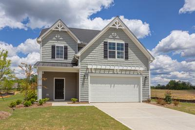 326 Sailor Way, Fuquay Varina, NC 27526 New Home for Sale in Fuquay Varina NC