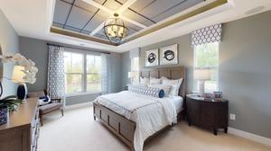 Osmond New Home Floor Plan