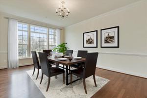 Monarch New Home Floor Plan