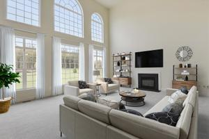 5,360sf New Home