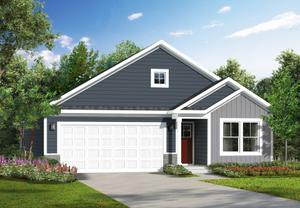 1,409sf New Home