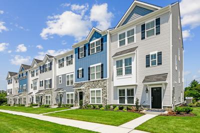 Radcliff Reserve New Homes for Sale in Owings Mills MD