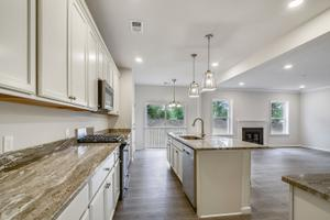 2,215sf New Home