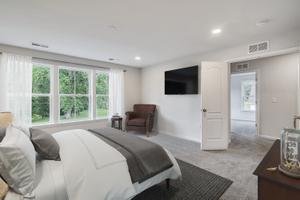Deerfield New Home Floor Plan