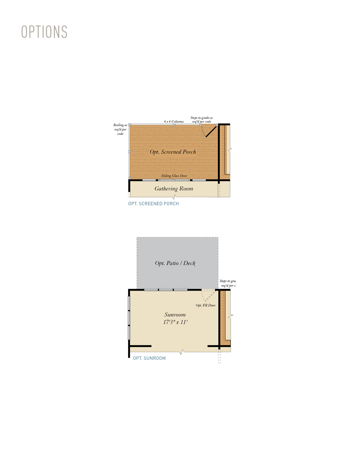Options. Ashland Home with 3 Bedrooms