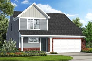 1,785sf New Home