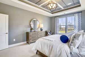 Choptank New Home Floor Plan