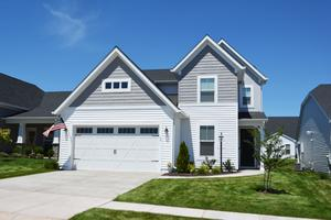 1,957sf New Home