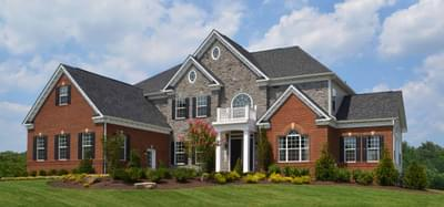 Fairview Manor New Homes for Sale in Bowie MD