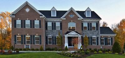 Oakmont Estates New Homes for Sale in Upper Marlboro MD