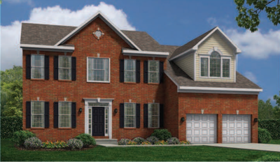 Princeton New Homes for Sale in