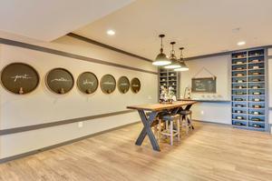 Monticello New Home Floor Plan