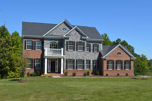 3,068sf New Home