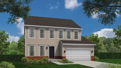16600 Tortola Drive, Accokeek, MD 20607 New Home for Sale in Accokeek MD