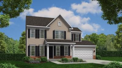 9314 Doreen Court, Fort Washington, MD 20744 New Home for Sale in Fort Washington MD